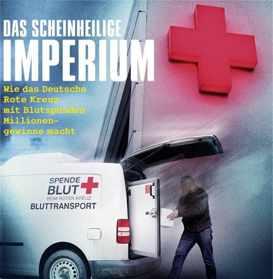 Stern Nr. 45/2017 vom 02.11.2017: Die Blut AG?!