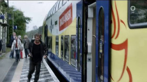 Tatort (970) aus Hamburg: Fegefeuer - Showdown im Metronom