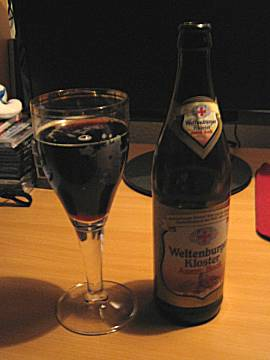 Weltenburger Kloster Asam Bock 6,9 % vol.