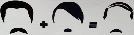 Stalin + Hitler = Lukaschenko