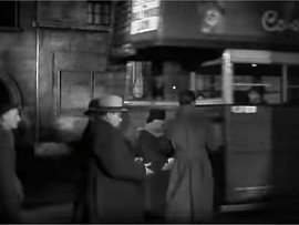 Die 39 Stufen (1935)