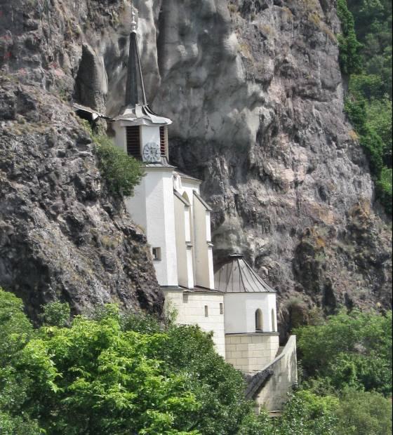 Foto 6: Felsenkirche von Idar-Oberstein