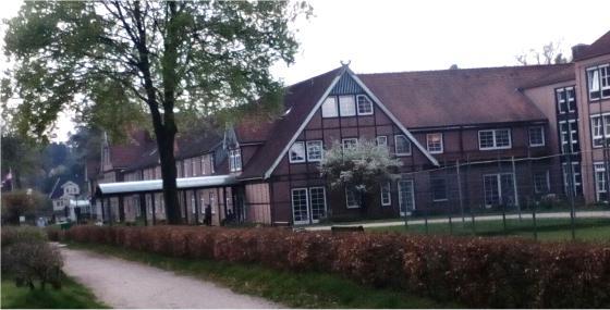 Waldklinik Jesteburg – Zentrum für Rehabilitation