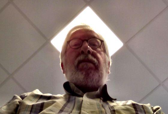 Willi im 'Rampenlicht' – noch 14 Tage bis zur Rente
