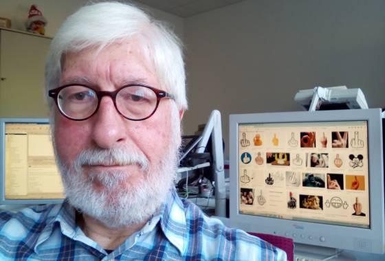 Willi – noch 17 Tage bis zur Rente