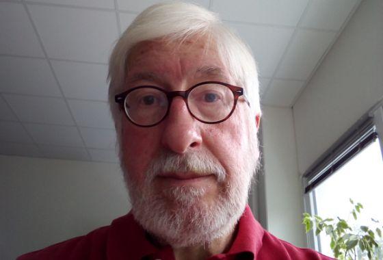 Willi – noch 25 Tage bis zur Rente